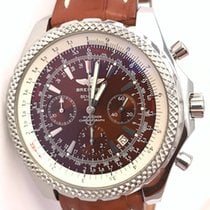 Breitling for Bentley Motors Copper Dial