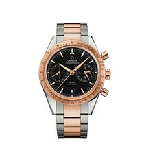 Omega Speedmaster 57 Chronograph Co-Axial