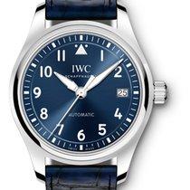 """IWC Pilot´s Watch Automatic 36 """"Petit Prince""""  IW324008"""