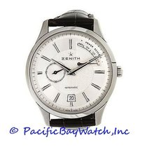 Zenith Captain Power Reserve 03.2120.685 Pre-Owned