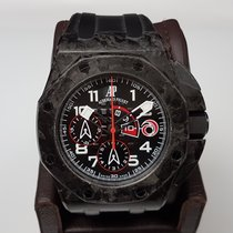 Audemars Piguet Royal Oak Offshore Alingh Carbon