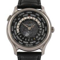 "Patek Philippe World Time ""175th Anniversary"" Ref. 5575G"