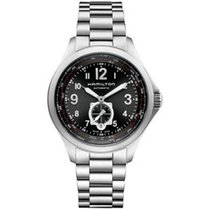Hamilton Khaki QNE Mens Watch -  H76655133