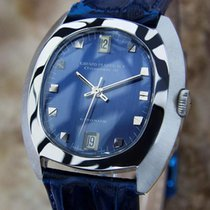 Girard Perregaux Swiss Made Hf Chronometer Automatic Men 1970...