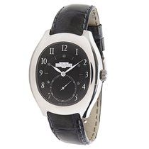 Dewitt Lena NA.015.10 Men's Watch in Stainless Steel