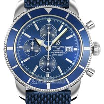 Breitling Superocean Heritage Chronograph a1332016/c758/277s