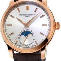 Frederique Constant Geneve CLASSIC MOONPHASE MANUFACTURE...