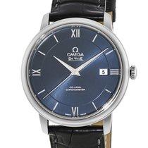 Omega De Ville Prestige Men's Watch 424.13.40.20.03.001
