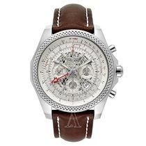 Breitling Men's Bentley B04 GMT Watch