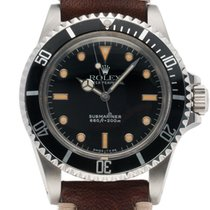 Rolex Submarine No Date Glossy Dial - 660ft / 200 m - vintage...