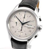 Baume & Mercier Clifton Automatik Chronograph