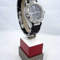 Cartier Pasha Seatimer Automatic 40mm Stainless Steel 2790