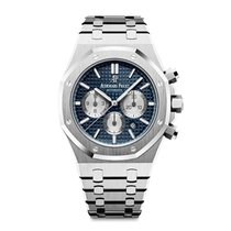 Audemars Piguet 26331ST.OO.1220ST.01 Royal Oak Chronograph...