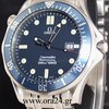 Omega Seamaster Professional 300m James Bond 41mm