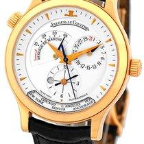 "Jaeger-LeCoultre Gent's 18K Rose Gold  ""Master..."