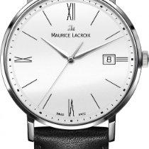 Maurice Lacroix Eliros EL1087-SS001-111-1 Herrenarmbanduhr...