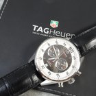 TAG Heuer Carrera Calibre 36 Flyback-Chronograph