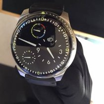 Ressence TYPE 5 - 100 % NEW - FREE SHIPPING