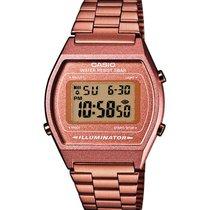 Casio Damenuhr / Unisex digital, B640WC-5AEF
