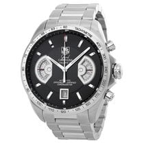 TAG Heuer Men's CAV511A.BA0902  Grand Carrera Watch