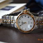 Raymond Weil parsifal 18k gold and steel collection