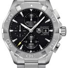 TAG Heuer Aquaracer Automatic Chronograph Mens Watch