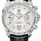 TAG Heuer Grand Carrera Men's Watch CAV511B.FC6225