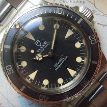 Tudor 1980s UNPOLISHED Tudor Rolex Submariner CREAM PATINA