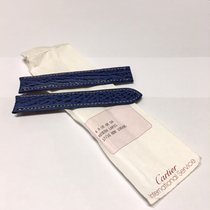 Cartier Band Requin Lapis Ref. 4AUE6R04 17/16 100x95