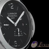 Panerai Luminor 1950 3 Days GMT Power Reserve 44mm
