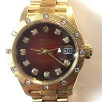 Rolex Datejust Vintage