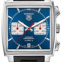 TAG Heuer Monaco Men's Watch CAW2111.FT6021