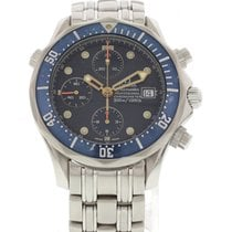 Omega Seamaster Professional Chronograph SS 1780504