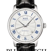 Mido Men's Watch Baroncelli II Ref. M86004214