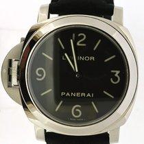 Πανερέ (Panerai) Luminor Base Left Handed PAM00219