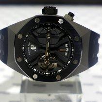 Audemars Piguet Royal Oak Concept Tourbillon GMT Titanium and...