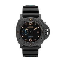 Panerai LUMINOR SUBMERSIBLE 1950 CARBOTECH 3 DAYS PAM616