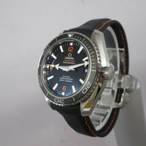 Omega Seamaster Planet Ocean 600M Co-Axial 42mm - Full Set
