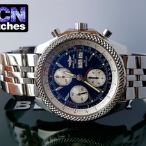 Breitling for BENTLEY GT Chrono Special Edition