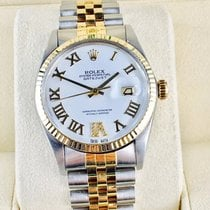 勞力士 (Rolex) Datejust Diamanten Besatz LC 100 [Million Watches]