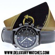 Blancpain Fifty Fathoms Bathyscaphe Flyback Chronograph
