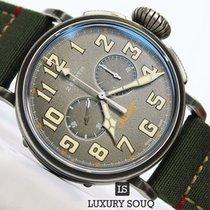 Zenith Heritage Pilot Type 20 Chronograph