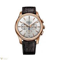 Zenith El Primero Chronograph 18k Rose Gold 42mm Men's Watch