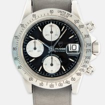 Tudor OYSTER DATE « BIG BLOCK » (Papers)