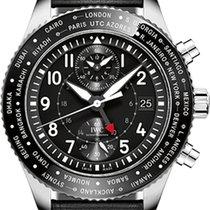 IWC Pilot`s Watches Pilot's Watch Timezoner Chronograph