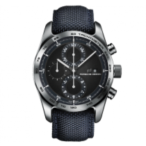 Porsche Design Chronotimer Series 1 Deep Blue