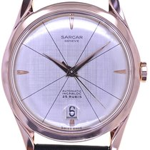 Sarcar Mans Automatic Wristwatch