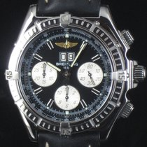 Breitling Crosswind Special Windrider Chronograph Steel Auto
