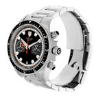 Tudor Heritage Chrono Grey Dial Steel Mens Watch 70330n-95740