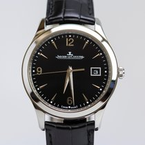 Jaeger-LeCoultre Master Control Black Dial 39mm